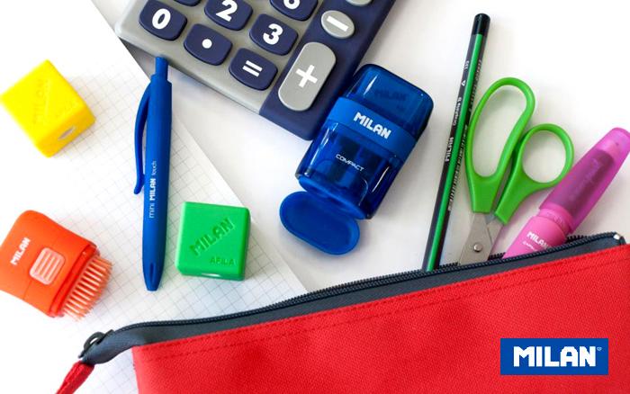 MILAN extention 밀란 익스텐션 연필깎이 - 펜스테이션, 4,000원, 필기소품, 연필깎이