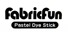 Pentel  PTS-15  펜텔 패브릭 펀 15색 (염색용 크레용) - 펜스테이션, 4,500원, 색연필/사인펜/크레파스, 크레파스